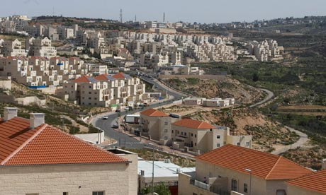 Jewish community settlement