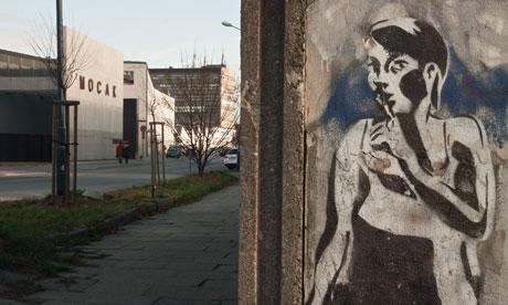 Mocak graffiti