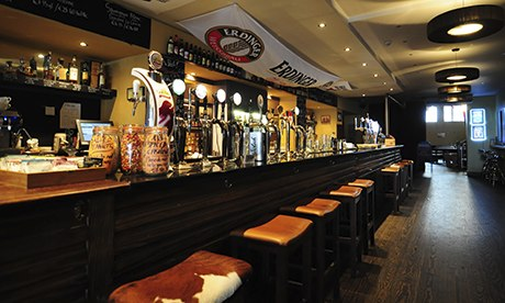 Craft beer in Ireland 10 pubs and microbreweries to