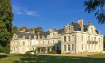 Chateau Hotels In France Travel Guardian