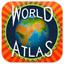 Barefoot World Atlas app logo