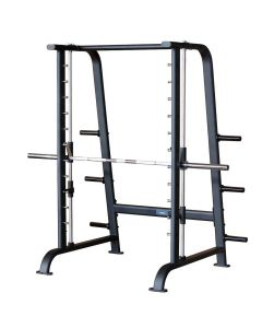 Smith Machines for Strength Training