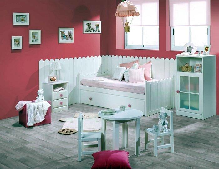 Foto Dormitorio Infantil de Limn 171341  Habitissimo