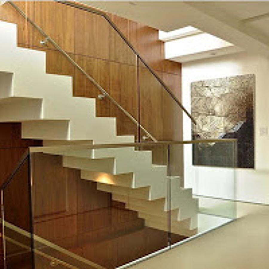 Dos De De Para Disenos Escaleras Casas Pisos