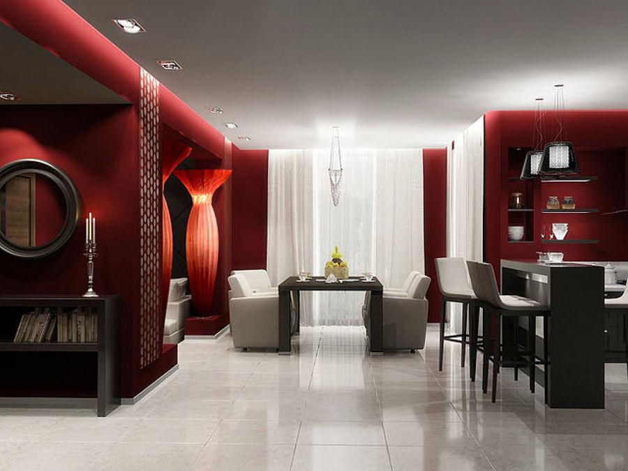 Foto Progetto Casa Open Space di Style House Ristrutturazioni 74295  Habitissimo