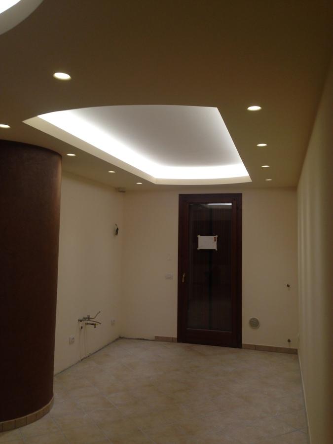 Progetto Realizzazione Controsoffitto  Progetti Ristrutturazione Casa
