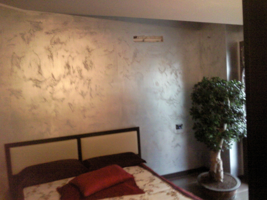 Casa Immobiliare, Accessori Pitture Decorative Per Pareti