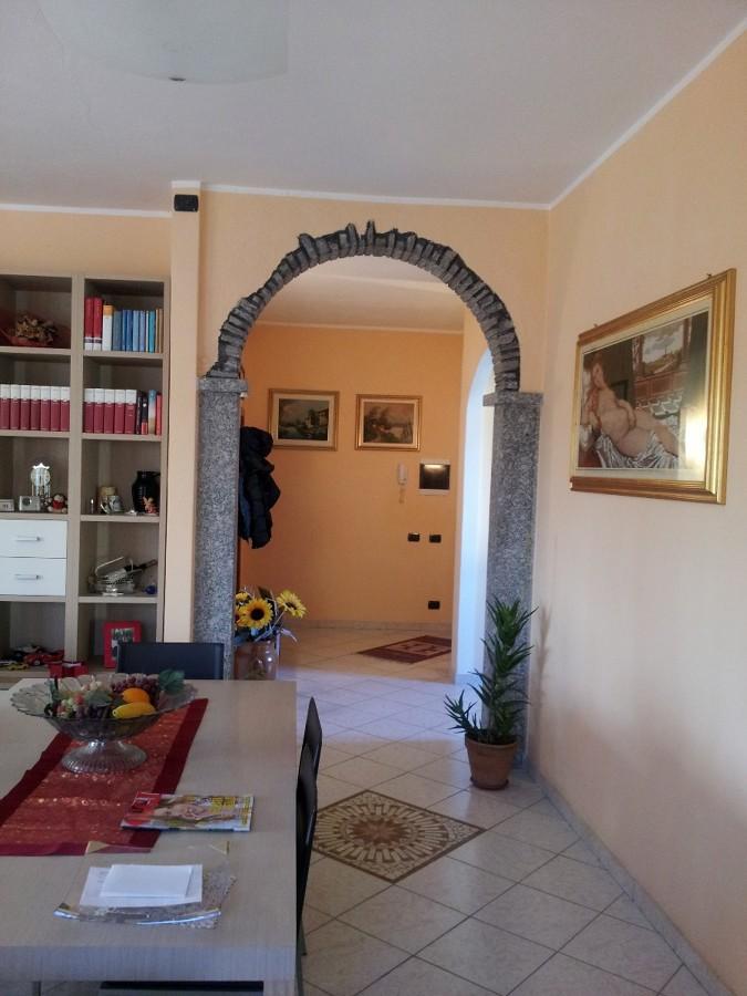 Anche nella versione classico moderno,. Rivestimento Arco Arredamento Moderno Forum Arredamento It