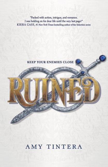 Ruined by Amy Tintera -