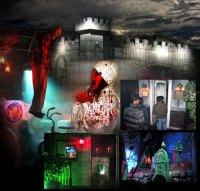 Haunted Houses in Salt Lake Utah - Nightmare On 13th