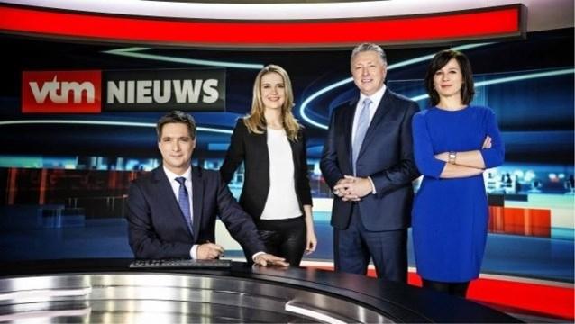 Machtsstrijd bij VTM Nieuws escaleert: hoofdredacteuren verl... - Het Belang van Limburg