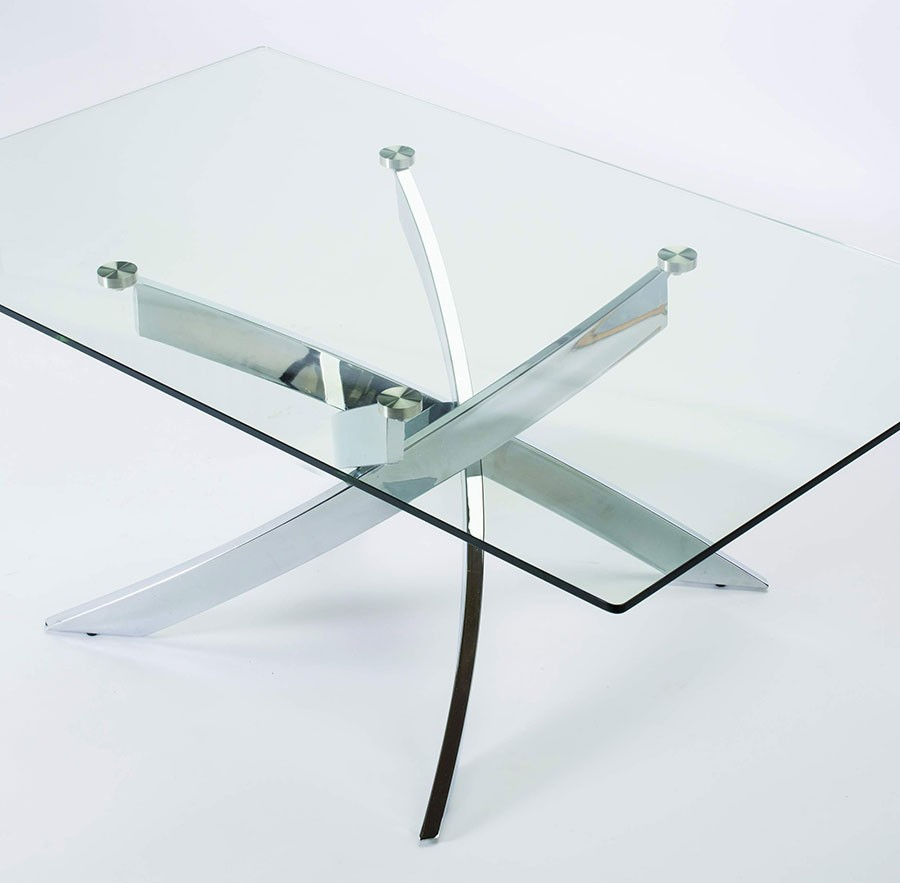 Comment Repeindre Ma Table Basse Pics Photos Table Basse Design Verre Tremp Et Metal