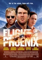 Flight of the Phoenix Poster