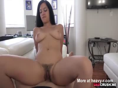Creampie By Daddy