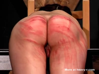 Extreme Ass Torture
