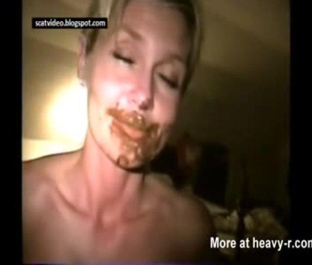 Poop Eating