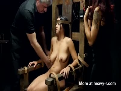 Electric Chair Torture