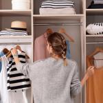 Tre Tips Til Et Organiseret Skab Hjemmetips Indretning
