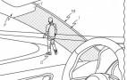 Four-Door Mercedes-Benz SLS AMG: Patent Documents