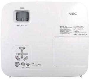 NEC NP400 LCD Beamer: Tests & Erfahrungen im HIFI-FORUM