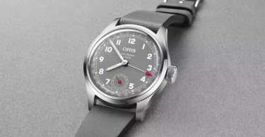 The Oris Big Crown Has Never Looked so Damn Cool