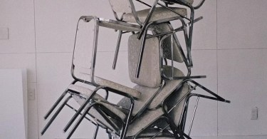 Cary Fagan Is Rebuilding Society One Chair at a Time