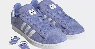 adidas Taps 'South Park' for This Year's 420 Release