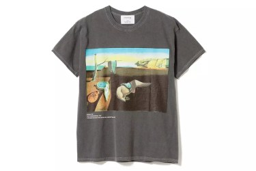 This Is the Most Extravagant Dali Merch in the World