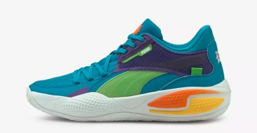 PUMA x 'Rugrats' Is for the '90s Babies