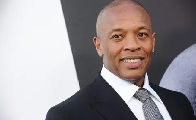 Dr Dre Lost A Legal Battle With A Gynecologist Called Dr