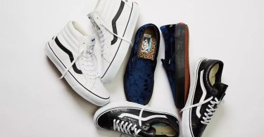 Noon Goons x Vans Is a SoCal Love Affair & Other Sneaker News Worth a Read