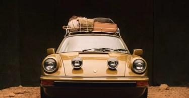 Aimé Leon Dore's 1978 Porsche 911SC Puts Vibes First