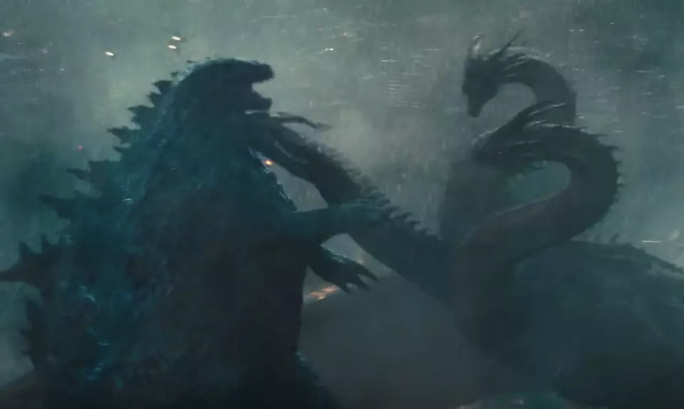 Whatsapp Group Wallpaper Hd Godzilla King Of The Monsters Final Trailer Watch Here