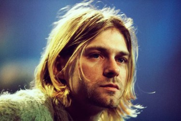 Kurt Cobain's 'The Last Session' Photoshoot Is What NFTs Are Made for