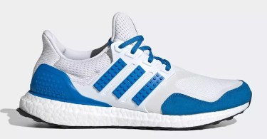 Did LEGO & adidas Just Make a Collegiate Ultraboost Pack?