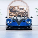 Pagani S 17 5 Million Zonda Hp Barchetta Is The Most Expensive Car In The World
