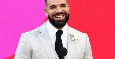 Nobody Throws Dinner Parties Like Drake