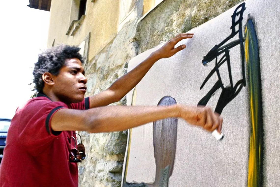 NFT Auction Could Lead to the Destruction of an Original Basquiat