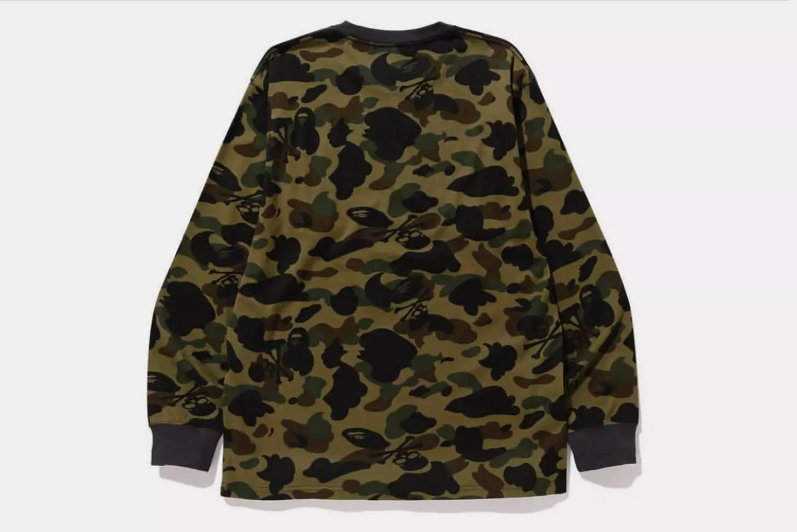 mastermind JAPAN x BAPE Hong Kong Exclusive SS19: View it Here