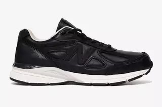 New Balance 990v4 Final Edition: Release Date. Price & More Info