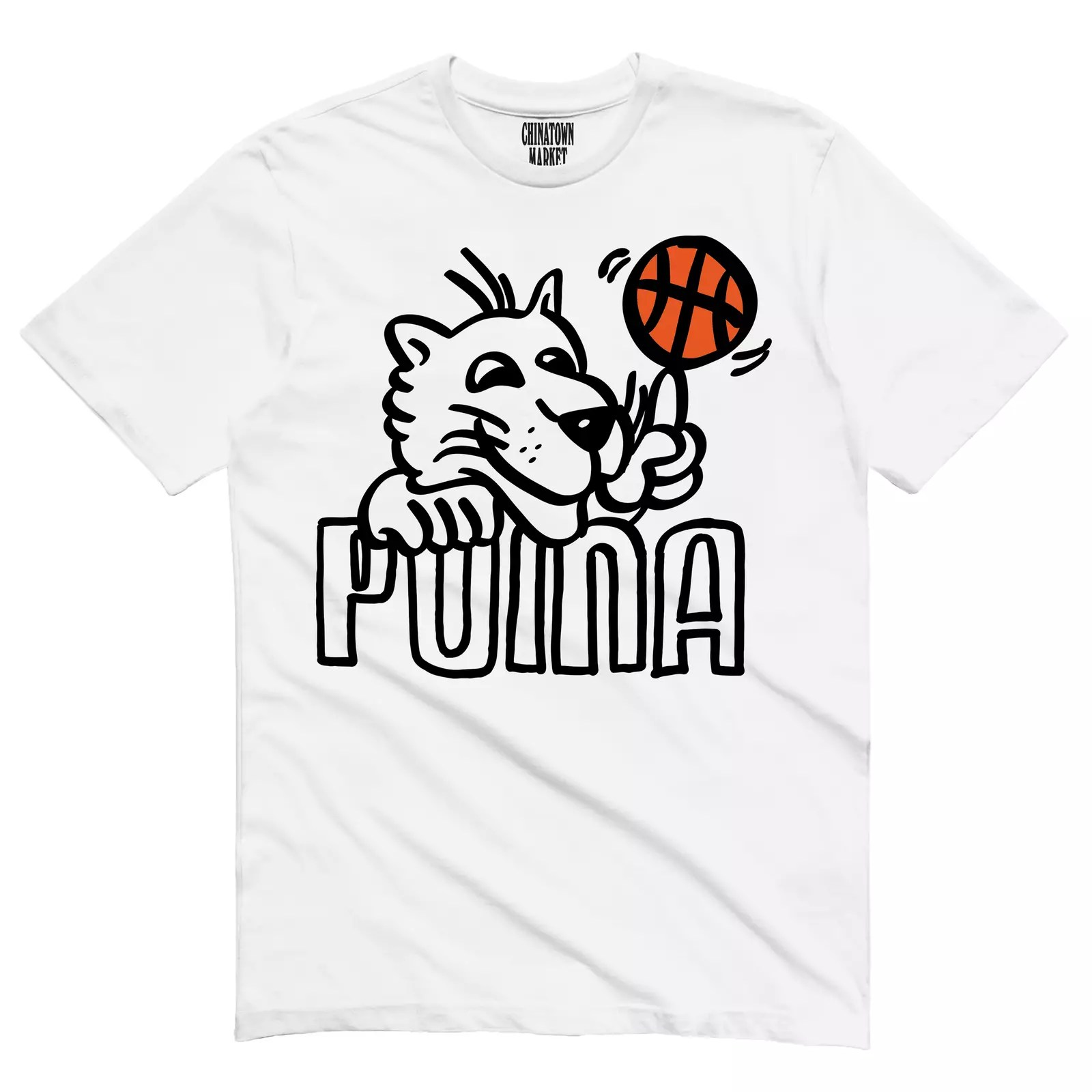Chinatown Market and Puma Reveal Collab for NBA Draft