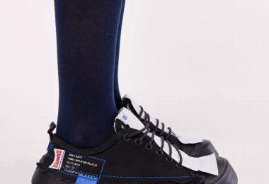 ADER Error & Camper Devolved the Chunky Sneaker
