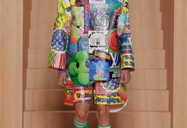 Virgil Didn't Have to Go This Hard on Louis Vuitton's SS22 Men's Collection