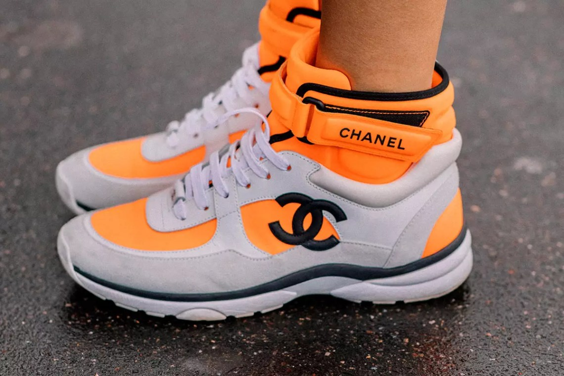 Chanel's Attempt to Protect Its Trademark Just Backfired