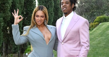 Are Beyoncé & JAY-Z Behind This Bespoke  Million Rolls-Royce?