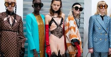Gucci x Balenciaga Is the Nike x adidas of Luxury Fashion