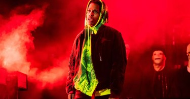 A$AP Rocky Is Releasing a Documentary About His Time in Swedish Jail