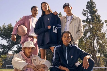 4 Perfectly Preppy Fits from BOSS x Russell Athletic