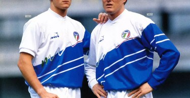 From Bjorg to Baggio, How Diadora Came to Symbolize Style and Sport