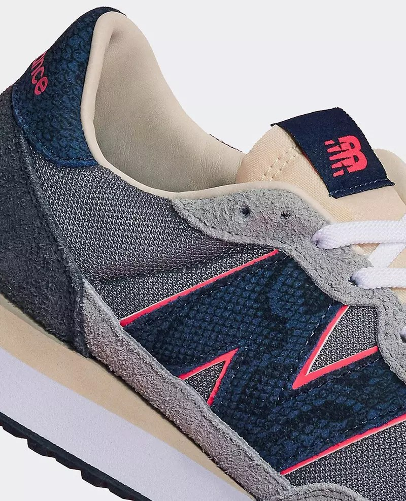SNS Is Cooking Up Something Special With New Balance